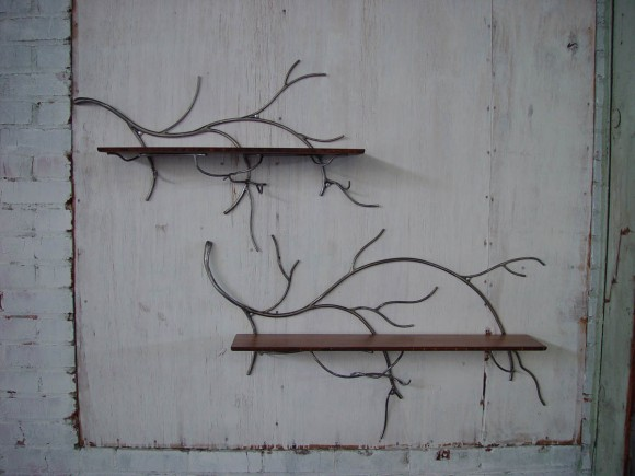 Artifact Vine Shelving